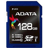 ADATA Premier Pro SDXC 128 GB UHS-I U3