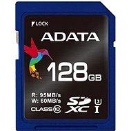 ADATA Premier Pro V30S SDXC 128 GB UHS-I U3