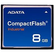 ADATA Compact Flash Industrial SLC 8GB, bulk