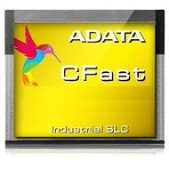ADATA Compact Flash CFast Industrial SLC 16GB, bulk