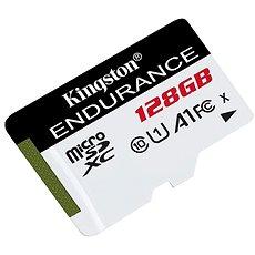 Kingston Endurance micro SDXC 128GB A1 UHS-I C10