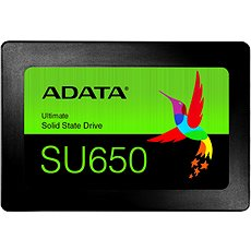 ADATA Ultimate SU650 SSD 960 GB