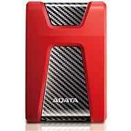 ADATA HD650 HDD 2.5 2 TB červený 3.1