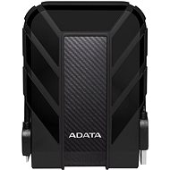 ADATA HD710P 4TB čierny
