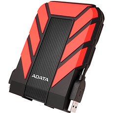 ADATA HD710P 2TB červený