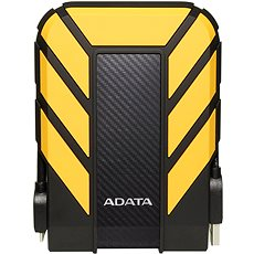 ADATA HD710P 2TB žltý