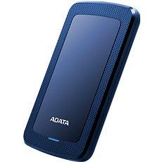 ADATA HV300 externý HDD 2 TB 2,5 USB 3.1, modrý