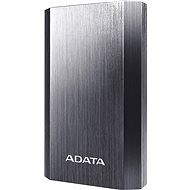 ADATA A10050 Power Bank 10 050 mAh Titanium Grey