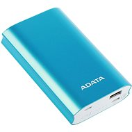 ADATA A10050QC Power Bank 10 050 mAh modrý
