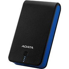 ADATA P16750 Power Bank 16 750 mAh čierno-modrá