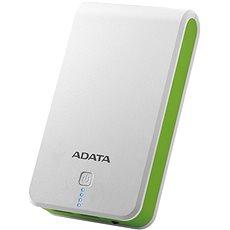 ADATA P16750 Powerbank 16750 mAh bielo-zelený