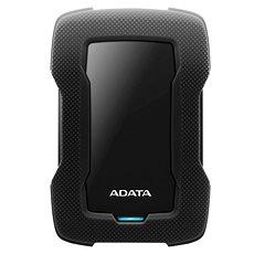 ADATA HD330 HDD 2.5 1 TB čierny