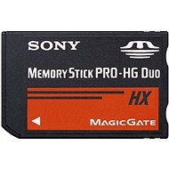 Sony Memory Stick PRO-HG Duo HX 32GB