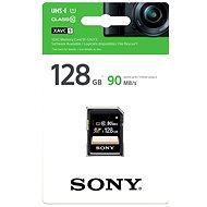 Sony SDXC 128 GB Class 10 UHS-I