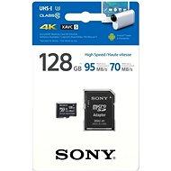 Sony micro SDXC 128 GB Class 10 UHS-I U3