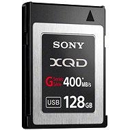 Sony XQD 128GB rad G