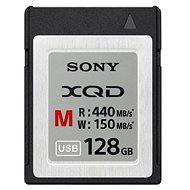 Sony XQD QDM128 128 GB