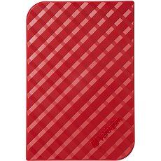 VERBATIM Store´n´ Go 2,5 GEN2 1 TB USB 3.0 červený