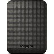 Maxtor 2,5 M3 Portable 1 TB čierny