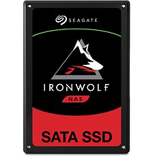 Seagate IronWolf 110 SSD 3.84TB