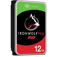 Seagate IronWolf Pro 12TB