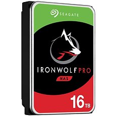 Seagate IronWolf Pro 16TB CMR