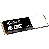 Kingston KC1000 480 GB