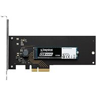 Kingston KC1000 960 GB s adaptérom do PCIe