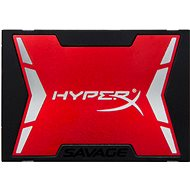 HyperX Savage SSD 480GB Upgrade Bundle Kit