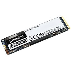 Kingston KC2000 2000GB