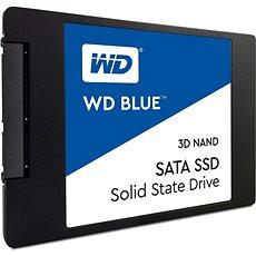 WD Blue 3D SSD NAND 500GB 2.5