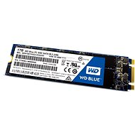 WD Blue PC SSD 1 TB M.2