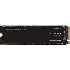 WD Black SN850 NVMe 2 TB