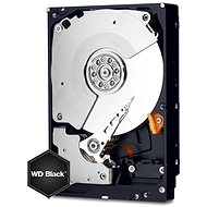 WD Black 4000GB 64MB cache