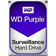 WD Purple 6 TB