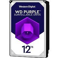 WD Purple NV 12 TB