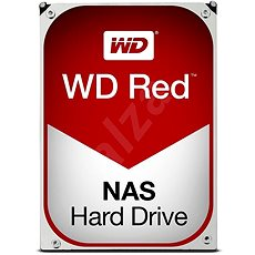 WD Red 12TB