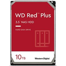 WD Red Plus 10 TB