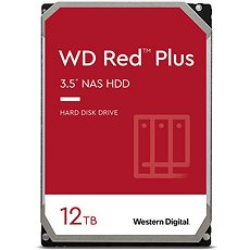 WD Red Plus 12 TB