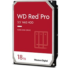 WD Red Pro 18 TB