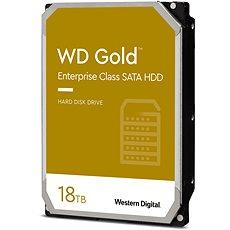 WD Gold 18 TB
