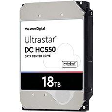 Western Digital 18TB Ultrastar DC HC550 SATA
