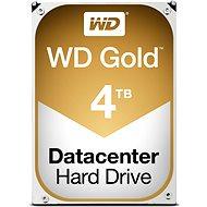 WD Gold 4 TB