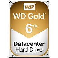 WD Gold 6 TB