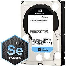 WD SE Raid Edition 4000 GB