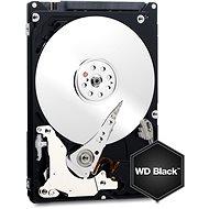 WD Black Mobile 1TB