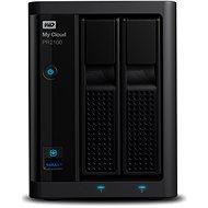 WD My Cloud PR2100 16TB (2x 8TB)