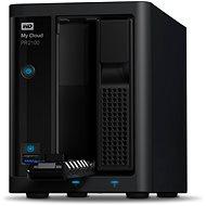WD My Cloud Pro PR2100 20 TB (2× 10 TB)