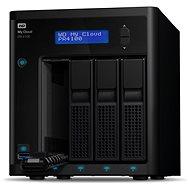 WD My Cloud Pro PR4100 40TB (4x 10TB)