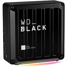 WD Black D50 Game Dock 2 TB